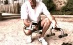 Entrainement à l'auto-défense : Travail du haut du corps par Jean-Noël Naturel