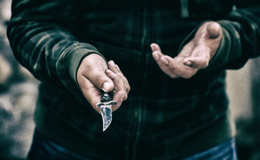 Agression au couteau : comment se défendre ?