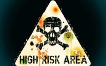 """Zone à risque, tenir ses distances et se déplacer toujours """"en triangle"""" sur une attaque"""